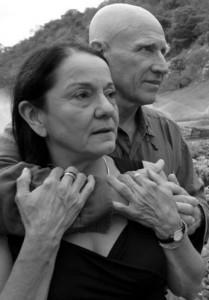 Léila & Sebastião