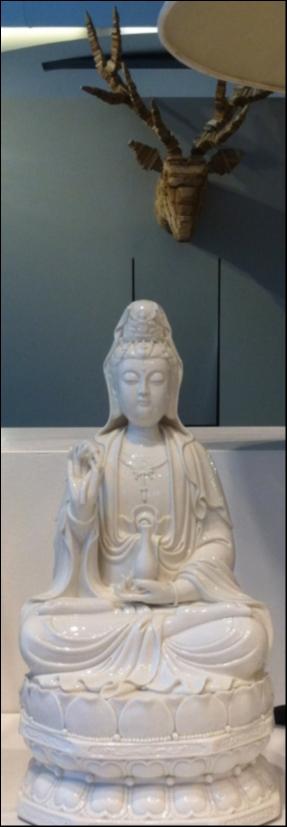 BuddhaZuflucht